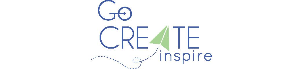 Go Create Inspire